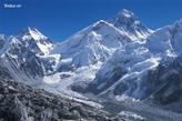 Nepal sử dụng công nghệ GPS để đo lại đỉnh núi Everest