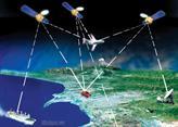 Hệ thống định vị Trung Quốc được tổ chức quốc tế công nhận