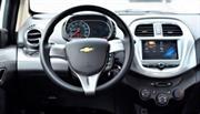 Có nên mua xe Chevrolet Spark 2018?
