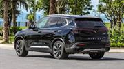 Cập nhật khuyến mại mới nhất xe Vinfast LUX tháng 3/2020