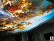 Dự án trần xuyên sáng khách sạn Phú Gia - Hòa Bình