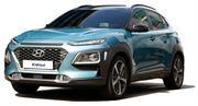 Thông số chi tiết về dòng xe Hyundai Kona 2018