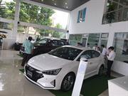 Quy trình bán hàng 9 bước của Hyundai