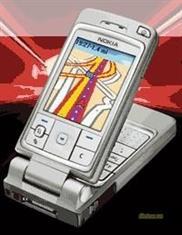 Nokia giới thiệu module GPS mới