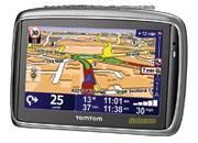 Thiết bị GPS kết nối dịch vụ trực tuyến