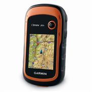 Sử dụng dễ dàng, đơn giản với máy định vị GPS