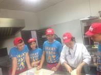 BBQ Chicken Việt Nam - Đào tạo kỹ năng, nâng cao tay nghề cho nhân viên ngày 26 và 27/6/2018