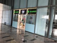 Hoàn thành lắp đặt cửa tự động siêu thị K-Mart Cadilac Keangnam