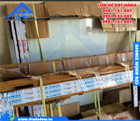 DC WINDOW hoàn thành đơn hàng nhà anh Nguyên ( KDC Nam Việt Á)