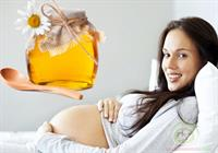 Tác dụng của mật ong với bà bầu, thai nhi