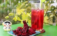 Atiso đỏ ngâm mật ong, thức uống bổ dưỡng thanh lọc cơ thể