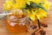 Mật ong hoa tràm rừng U Minh