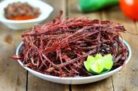 Thịt Trâu Gác Bếp | Đặc sản Tây Bắc bổ dưỡng cơ thể