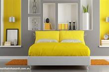 Lựa chọn màu sắc cho phòng ngủ