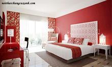 Thiết kế nội thất phòng ngủ cho người mệnh Hỏa