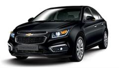 Có nên mua Chevrolet Cruze 2017?
