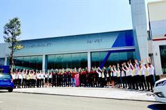Mua xe Chevrolet trả góp tại Nam Định - 0961212888