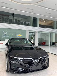 Vinfast tiếp tục gây sốc khuyến mại tài chính hơn 200 triệu