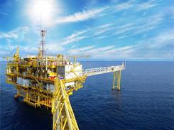 Giá dầu thô thấp hơn, doanh nghiệp dầu khí nào được lợi?