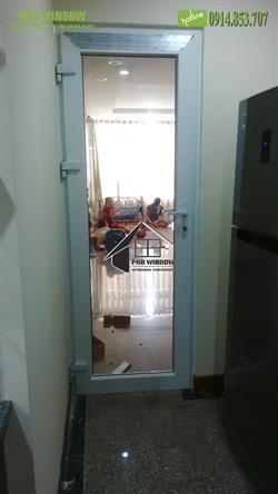 Công trình căn hộ 1113B Hoàng Anh Gia Lai Đà Nẵng