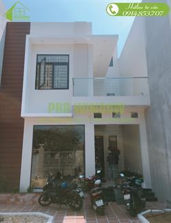 Công trình cửa nhôm xingfa tại Tam Kỳ, Nhà Bác Nhơn, Đường Lam Sơn, Tân Thạnh, Tam Kỳ, Quảng Nam