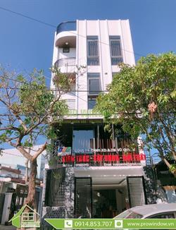 Cửa nhôm Xingfa Công ty Xây Dựng và Thương Mai Vũ Quyến. 01 Tú Quỳ, Đà Nẵng