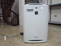 Nên mua máy lọc không khí cũ hay mới?