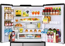 Những ưu điểm của tủ lạnh nội địa Nhật