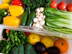 Hướng dẫn bảo quản rau củ quả trong tủ lạnh