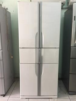 Kinh nghiệm chọn mua tủ lạnh side by side Nhật bãi