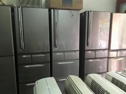 Đánh giá và so sánh tủ lạnh Nhật bãi Toshiba hay Hitachi