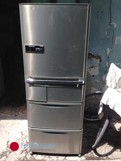 Tủ lạnh nhật bãi Mitsubishi | Mọi điều cần biết