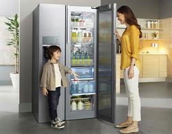 Tủ lạnh Nhật chạy liên tục không ngắt, nguyên nhân và cách khắc phục