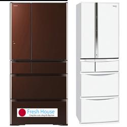 Nên mua tủ lạnh Hitachi hay Panasonic | Mọi điều cần biết