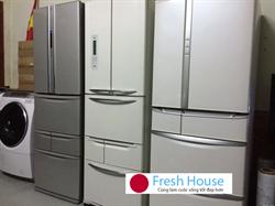 Tủ lạnh nội địa nhật bãi loại nào tốt | Mọi điều cần biết