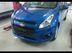 Chevrolet spark duo mới ra mắt