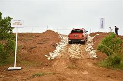 Trải nghiệm bán tải Chevrolet Colorado mới 2018