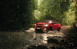 Mua xe Chevrolet lãi suất 0% trong 6 tháng đầu