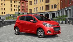 Chevrolet Spark 2018 chính thức ra mắt