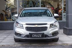 Giá lăn bánh Chevrolet Cruze - Các khoản chi phí ra biển xe Cruze