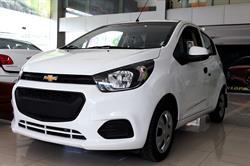 Thủ tục mua xe Chevrolet Spark Van trả góp