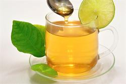 Lợi ích bất ngờ khi uống trà xanh mật ong hàng ngày