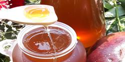 Mật ong hoa cafe (mật ong cà phê)