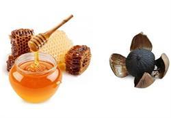 Mật ong tỏi đen có tác dụng gì?