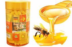 Sữa ong chúa dạng viên