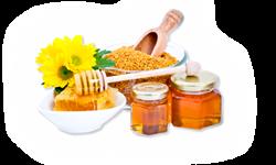 Sữa ong chúa và phấn hoa ong