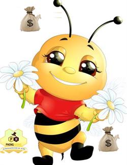 Phấn hoa giá bao nhiêu tiền ?
