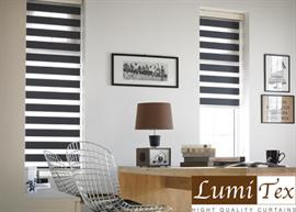 Công ty rèm cầu vồng hàn quốc - Lumitex