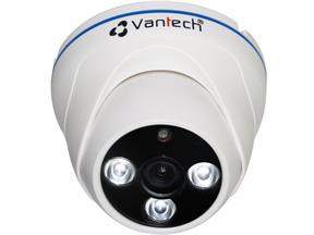 Sự khác nhau giữa Camera LED hồng ngoại và Camera LED Array hồng ngoại - Viễn Thông An Phúc