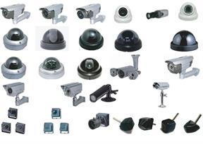 Phân biệt các loại camera giám sát hiện nay - Viễn Thông An Phúc